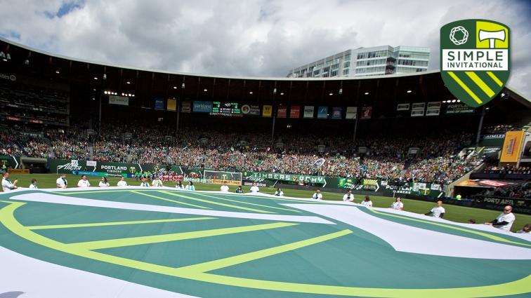 MLS: Portland Timbers vs Orlando City